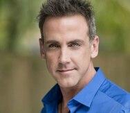 """El actor le da voz a uno de los personajes más importantes de la serie """"Los Lopeggs""""."""