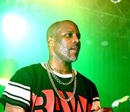 Cinco canciones para recordar al rapero DMX