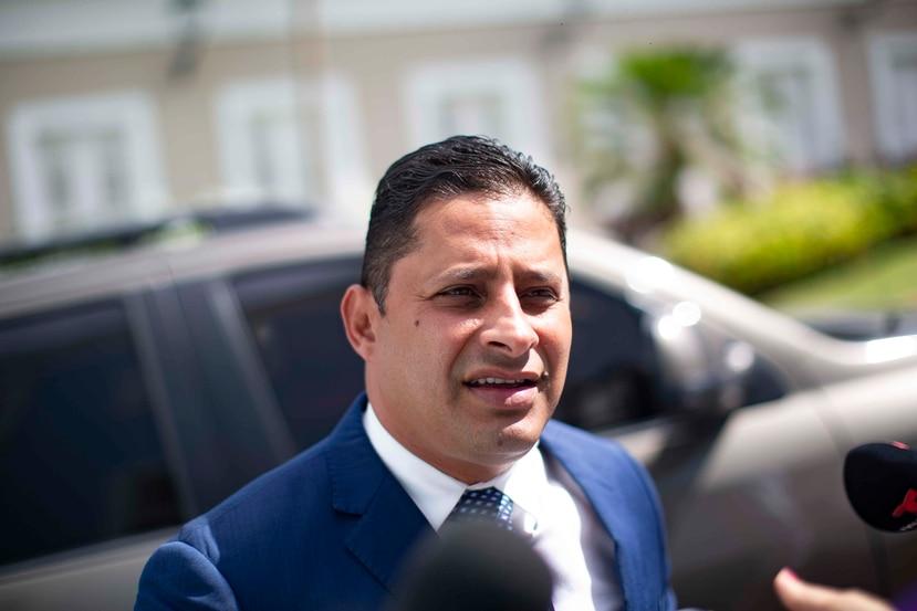 La propuesta del alcalde Carlos Molina busca ofrecer un beneficio a los contribuyentes de Arecibo que han acumulado deudas que sobrepasan los dos años. (GFR Media/Archivo)