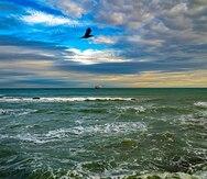 El océano y su respuesta al calentamiento global