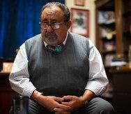 Raúl Grijalva: el proyecto demócrata que crearía un grupo de trabajo del Congreso sobre  el voto en los territorios tiene alta prioridad