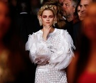 "Kristen Stewart será la protagonista del filme ""Spencer"". (Archivo)"