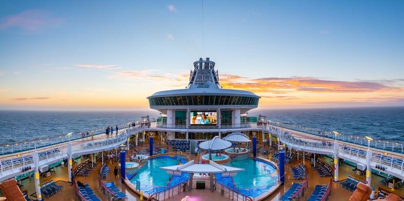 El crucero Explorer of the Seas, de Royal Caribbean, tiene programada su primera salida de la isla el próximo 14 de noviembre, en un viaje de siete noches por el Caribe.