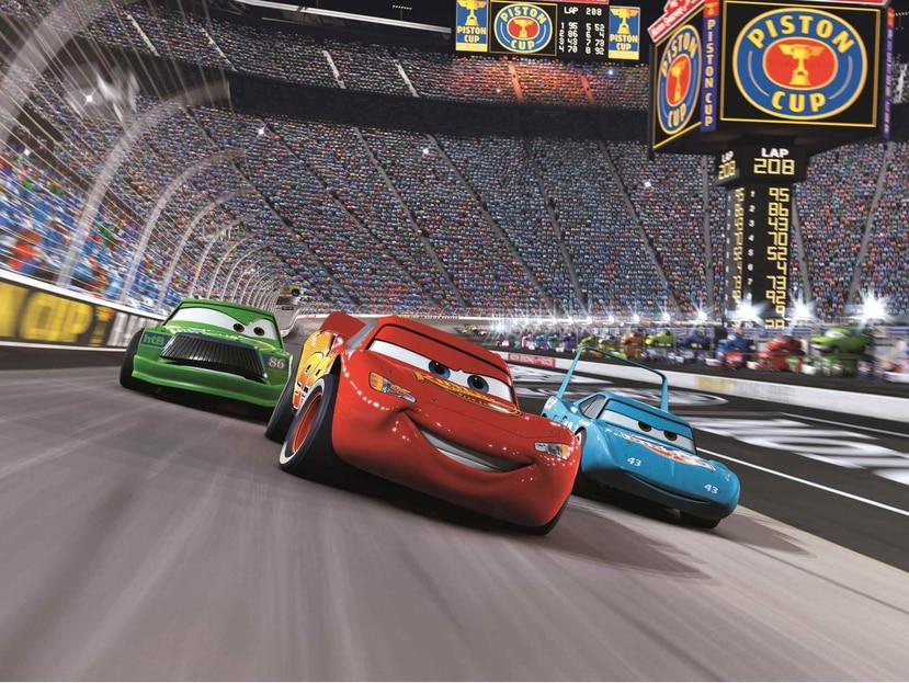 """El estudio detrás de éxitos como las películas """"Coco"""", la saga """"Toy Story"""", """"Cars"""" y """"The Incredibles"""", entre otras, ofrece cursos en línea para aprender fundamentos de la animación digital desde 2015. (Archivo GFR Media)"""