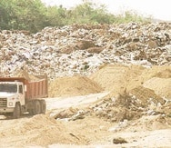 Pandemia, sequía y aumento en nuestros desperdicios sólidos