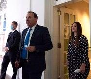 Un senador republicano bloqueó la legislación para crear el Museo Latino