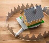 En caso de tener que alquilar una propiedad sin haberla visto porque se trata de una mudanza a Puerto Rico,  se recomienda usar compañías de relocalización o agentes licenciados de bienes raíces para ir a la segura.