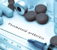 Los fármacos biológicos son una opción terapéutica efectiva.