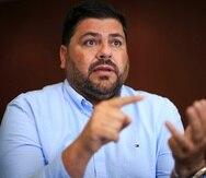 El secretario del Departamento de Salud, Carlos Mellado López, reconoció el crítico escenario que enfrenta la Secretaría Auxiliar de Reglamentación y Acreditación de Facilidades de Salud.