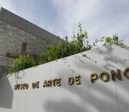 El Museo de Arte de Ponce fue fundado en 1959 por el exgobernador Luis A. Ferré. (GFR Media)