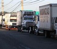 Los camioneros proponen que con el cambio de jurisdicción al DTOP ellos puedan pagar anualmente $100 adicionales con el marbete.