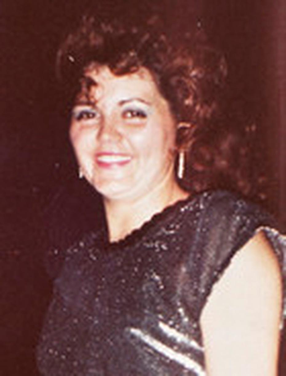 Ana Iris Medina