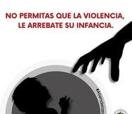 Ciencias Médicas desarrolla campaña educativa para reconocer las señales de abuso infantil