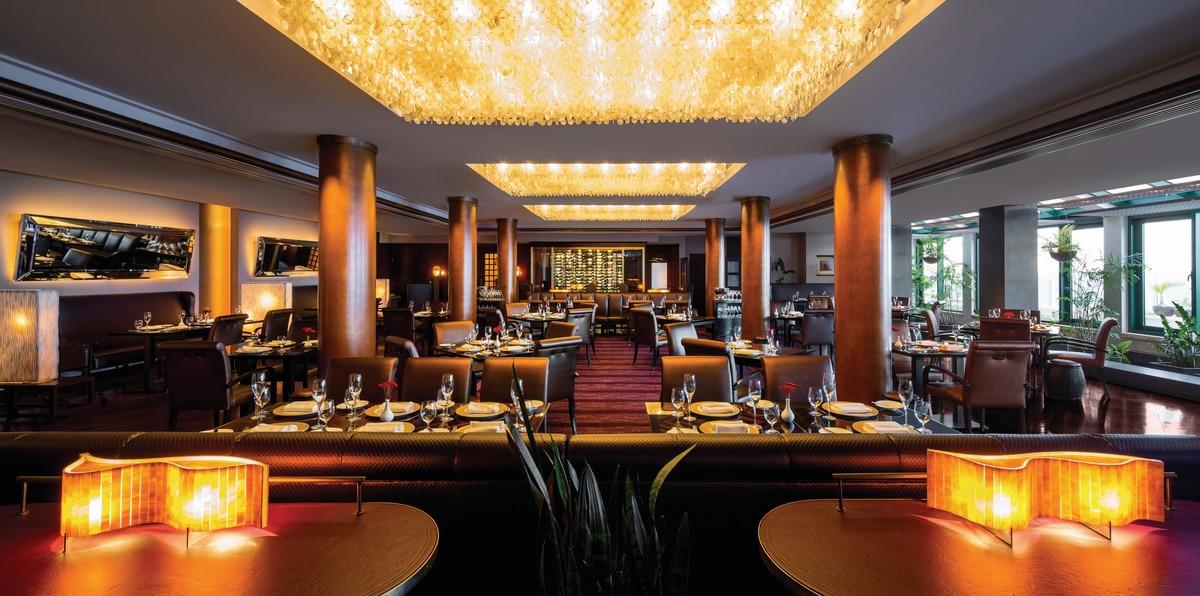 Hotel Condado Vanderbilt presentará cena maridaje con Donald Patz Wine Group