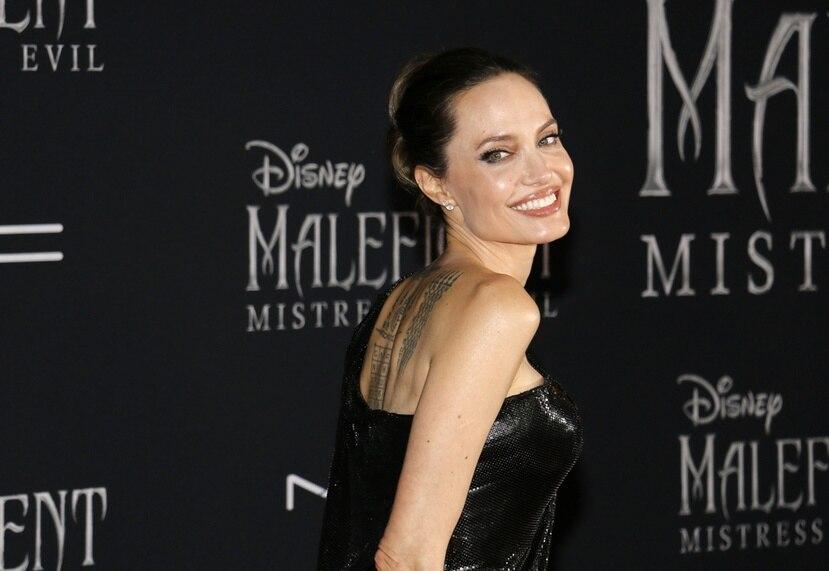La obra pasó durante décadas por varios propietarios hasta caer en manos de la pareja que antes formaban Angelina Jolie y Brad Pitt.