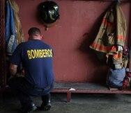 Los bomberos tampoco habían determinado qué causó el siniestro.