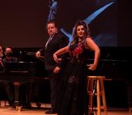 Concierto virtual en honor a Antonio Paoli