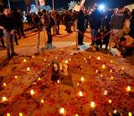 Iraquíes recuerdan Qassem Soleimani, general iraní muerto por un dron de Estados Unidos