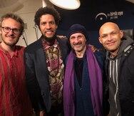 Miguel Zenón expande horizontes en tributo a Ornette Coleman