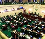 La Cámara derrota resolución que asigna $750 millones para financiar el contrato con LUMA Energy
