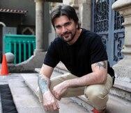 Juanes patrocina beca de la Fundación Cultural Latin Grammy