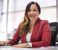 Anayra Túa López tiene una maestría  y un doctorado en Salud Pública, así como un posgrado en investigación Traslacional.