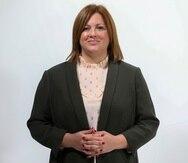 4 de Diciembre del 2020 entrevista con  la nominada secretaria de Educaci—n, Elba Apontedavid.villafane@gfrmedia.com
