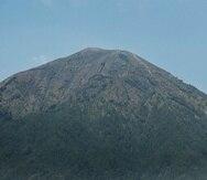Esto representa la primera evidencia directa de formación de volcanes con origen en la zona de transición del manto de la Tierra (EFE).