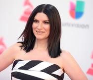"Laura Pausini gana su primer Golden Globe como coautora de ""Io Sì"""