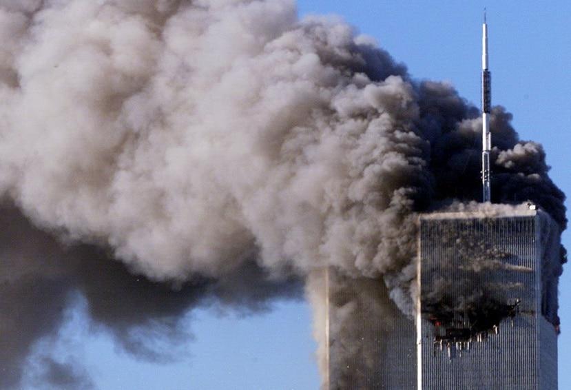 Los ataques del 11 de septiembre, también, afectaron el Pentágono, en Virginia y un campo cerca de la ciudad de Shanksville en el condado de Somerset, Pensilvania.