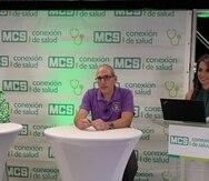 La conferencia virtual, titulada Salud Oral: Clave en la salud integral, fue traída por MCS a través de su programa MCS Conexión de Salud y se llevó a cabo el 18 de agosto.