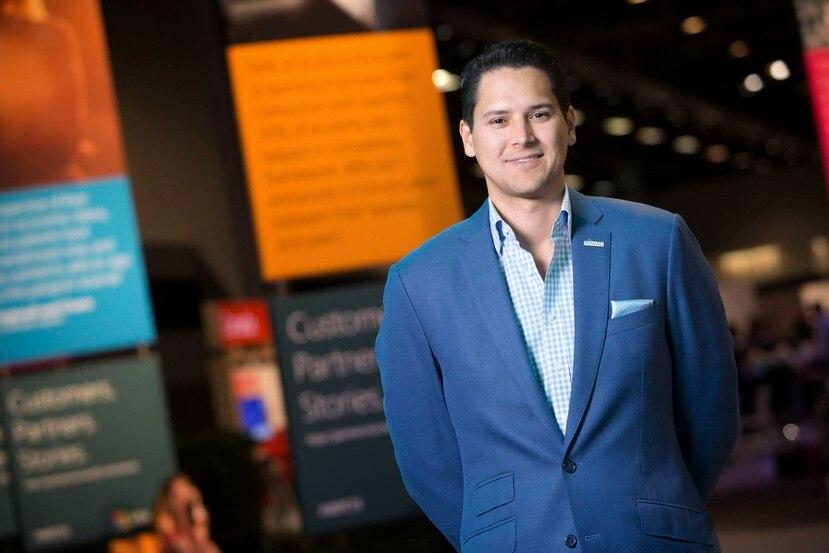 Alberto Lugo, presidente de INVID, indicó que el año pasado la empresa ocupó el número 4,599.