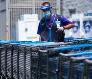 Empresas como Walmart, Costco, Amazon y la cadena de restaurantes Chipotle, han aumentado sus salarios para atraer manos a su fuerza laboral.