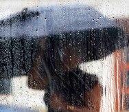 Este Día de las Madres tendrá una tarde y noche lluviosa en varios sectores por una onda tropical