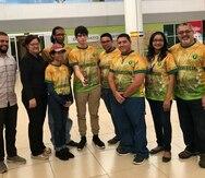 Estudiantes de la Inter ganan competencia de drones en Texas