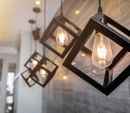 No todas las áreas de la casa requieren la misma cantidad de luz y esta debe calcularse en función de uso.