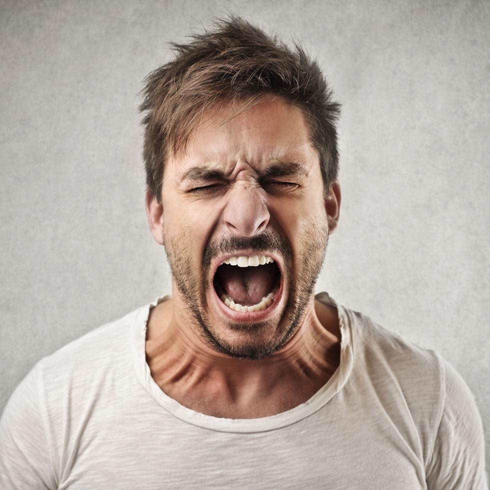 Signos de potencial conducta violenta contra las mujeres
