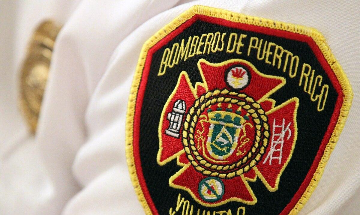 Bomberos extinguen fuego que se reportó cerca del zoológico de Mayagüez