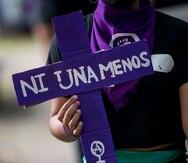 Andrea Ruiz Costas y el Síndrome de la Mujer Maltratada