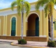 La casona fue adquirida y restaurada por el Municipio de Mayagüez con el fin de difundir el legado musical y cultural del maestro y la Familia Defilló.