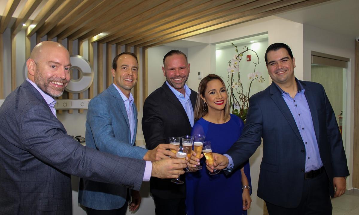 Colorectal Clinic of Puerto Rico estrena oficinas médicas en Hato Rey