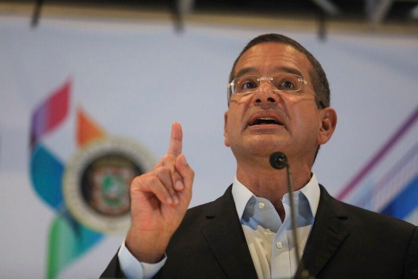 El gobernador analizará con el equipo legal del Gobierno los próximos pasos.